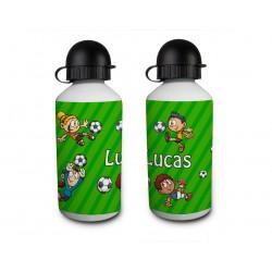 Trinkflasche - Fußballkids