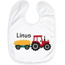 Lätzchen - Traktor