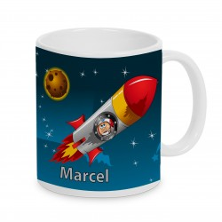 Tasse Astronaut