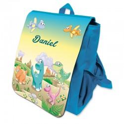 Kinderrucksack - Kleine Dinos
