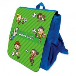 Kinderrucksack - Fußballkids