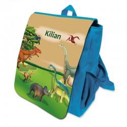 Kinderrucksack - Dinosaurier
