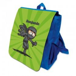 Kinderrucksack - Ninja