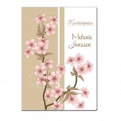 Mutterpass - Kirschblüte