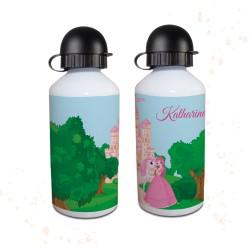 Trinkflasche - Prinzessin...