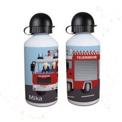 Trinkflasche - Feuerwehr