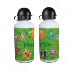 Trinkflasche - Monster