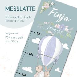 Messlatte - Picknick