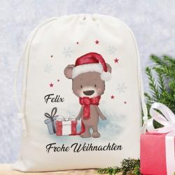 Nikolaussack Geschenkesack...