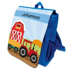Kinderrucksack - Traktor